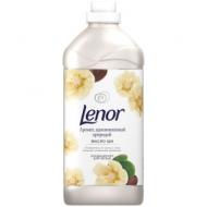 Кондиционер для белья Lenor Масло ши, концентрат, 1,785л