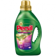 Гель для стирки Persil Premium Color, концентрат,1,17л