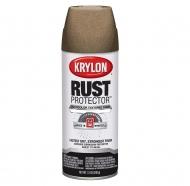 Текстурная антикоррозионная эмаль Krylon Rust Protector 340 г
