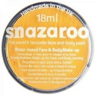 Snazaroo Краска для лица и тела Сназару 18 мл, желтый яркий