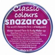 Snazaroo Краска для лица и тела Сназару, 18 мл, фуксия