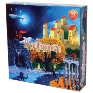 Игра настольная Имаджинариум, Cosmodrome Games, 11664