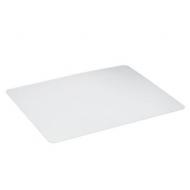 Коврик-подкладка настольный для письма, 48х65 см, Staff, прозрачный, 237089