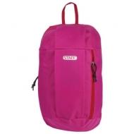 Рюкзак Staff Air, универсальный, розовый, 40х23х16 см, 227043