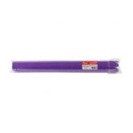 Цветной фетр для творчества в рулоне, 500х700 мм, Brauberg/Остров сокровищ, толщина 2 мм, фиолетовый, 660636