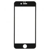 Защитное стекло для iPhone 6/6S Full Screen (3D), Red Line, черный, УТ000008166