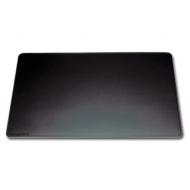 Коврик-подкладка настольный для письма (650х520 мм), черный, DURABLE (Германия), 7103-01