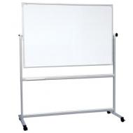 Доска магнитно-маркерная на стенде 100x170 см, 2-сторонняя, EDUCATION, 2х3, TOS1710