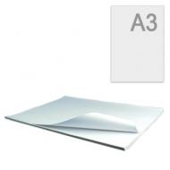 Ватман формат А3 (297 х 420 мм) ЛенГознак, плотность 200 г/м2, упаковка 100 листов