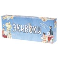 Игра настольная Экивоки, 2-е издание, 21218
