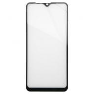 Защитное стекло для Samsung Galaxy A10 Full Screen (3D) Full Glue, Red Line, черный, УТ000017630