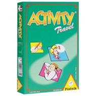 Игра настольная Activity, компактная версия, PIATNIK, 776809