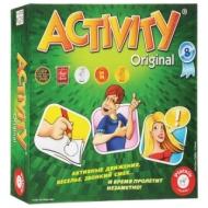Игра настольная Activity 2, PIATNIK, 794094