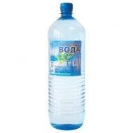Вода дистиллированная 1,5 л