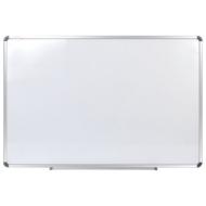 Доска магнитно-маркерная (45х60 см), алюминиевая рамка,  Staff, 235461