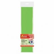 Пористая резина (фоамиран) для творчества, Светло-Зеленая, 50х70 см, 1 мм, Остров сокровищ, 661682