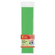 Пористая резина (фоамиран) для творчества, Зеленая, 50х70 см, 1 мм, Остров сокровищ, 661685