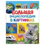 Большая энциклопедия в картинках. Котятова Н.И., 27861