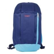 Рюкзак Staff Air, универсальный, сине-голубой, 40х23х16 см, 226375