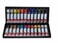Набор масляных красок Daler Rowney Graduate, 24 x 22 мл