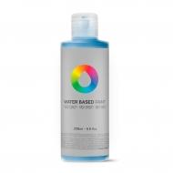 Заправка-краска для маркеров акриловая MTN Water Based Paint, быстросохнущая, для внутренних и наружных работ, 200 мл