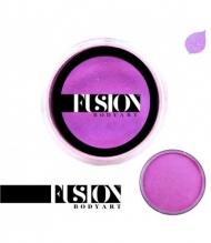Профессиональный гипоаллергенный аквагрим FUSION перламутровый Пурпурные мечты, 25 г