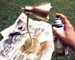 Как сделать серебристую краску фото 847