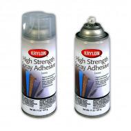Аэрозольный суперпрочный клей для тяжелых материалов KRYLON High Strenght Spray Adghesive