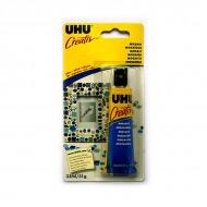 Клей для мозаики UHU Creativ 33 мл