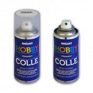 Аэрозольный клей для постоянной фиксации Hobby Colle Permanent 150 мл